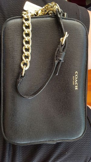 Coach Wristlet for Sale in Somerville, MA