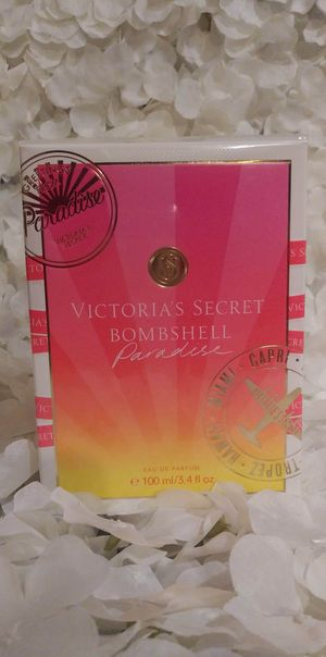 Bombshell Paradise Victoria secret perfume for Sale in Huntington Park, CA