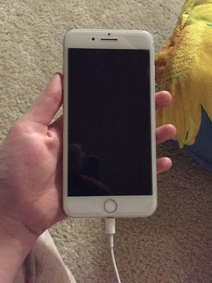Iphone 7 plus 128 gb for Sale in Fairfax, VA
