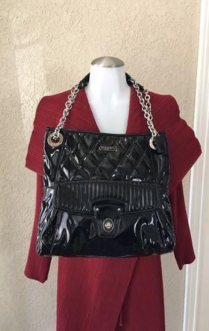 @@ Coach @@ Like New Authentic 18673 Black Coach Poppy Bag for Sale in San Antonio, TX