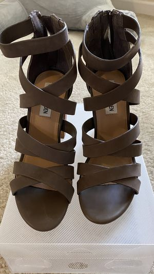 Steve Madden size 6 heels for Sale in Sunnyvale, CA