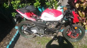 Dawnfang 250cc 2018 for Sale in Riverview, FL