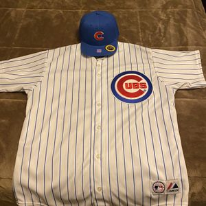 Chicago Cubs Jersey for Sale in Buckeye, AZ