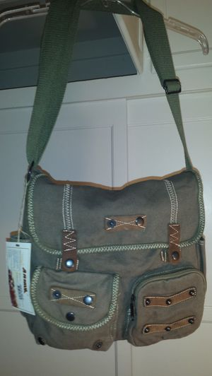 Brand New Messenger Bag for Sale in Glendale, CA