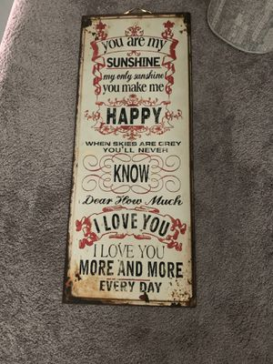 Home decor for Sale in Wesley Chapel, FL