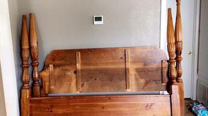 California King bed frame for Sale in Ada, OK