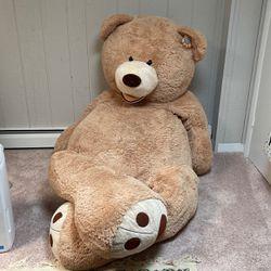 Teddy Bear 93 Inch From Costco for Sale in Fairfax,  VA