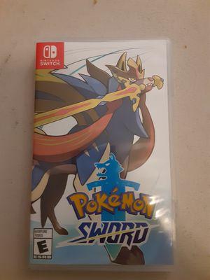 Pokemon Sword for Sale in Surprise, AZ