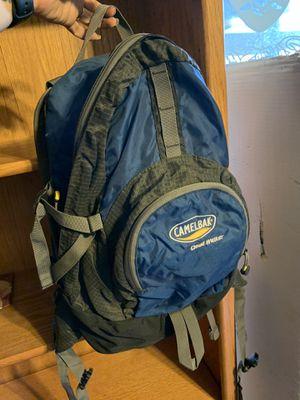 Camelbak hiking backpack for Sale in Riverside, CA