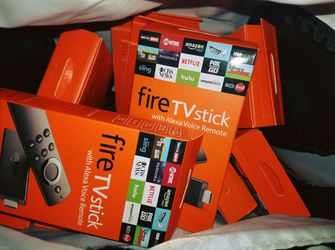 🔥📺 Jailbroken Amazon Firestick Kodi Installed best addons!🔥🎬 for Sale in Ontario,  CA
