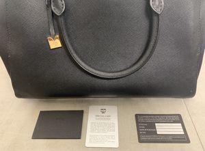 Authentic Black MCM Bag for Sale in North Las Vegas, NV