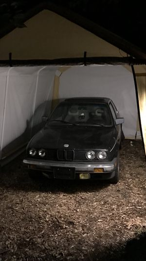 1984 BMW E30 for Sale in Brecksville, OH