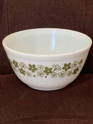 Pyrex Bowl—Crazy Daisy / Spring Blossom for Sale in Vienna, VA