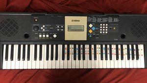 Yamaha 48 key for Sale in Buffalo, NY