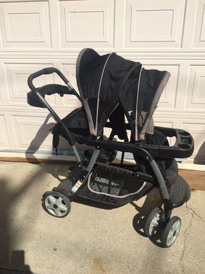 Graco Double Stroller for Sale in Riverside, CA