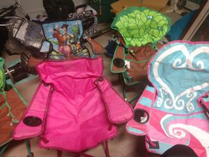 Camping chairs for Sale in Mesa, AZ