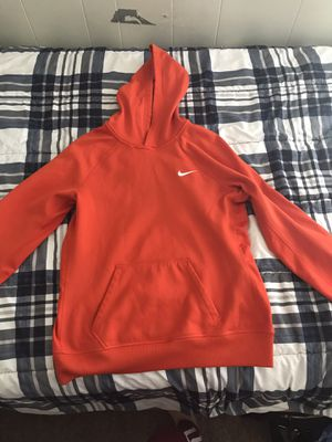 Nike hoodie for Sale in Salt Lake City, UT