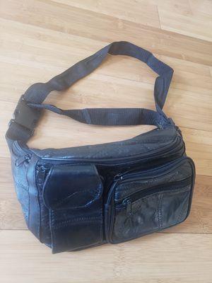 Leather Belt Bag for Sale in Rosedale, MD