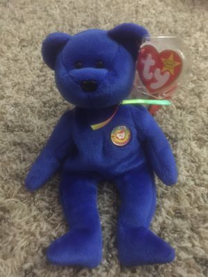 Clubby Beanie Baby for Sale in O'Fallon, MO