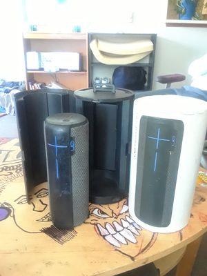UE Megaboom Bluetooth speaker for Sale in Portland, OR
