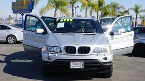 2002 BMW X5 for Sale in Bakersfield, CA