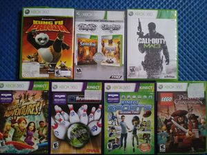 Games for Xbox 360 for Sale in Dallas, TX