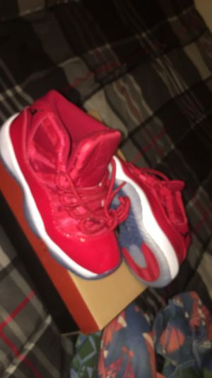 Red Jordan's for Sale in MD, US