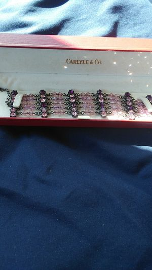 Carlyle & co braclet for Sale in CORP CHRISTI, TX