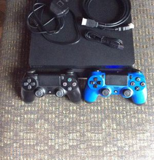 PS4 for Sale in Adger, AL
