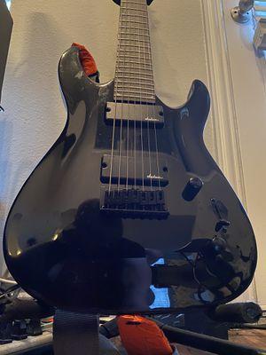 Jackson 7 String Guitar for Sale in Arlington, TX