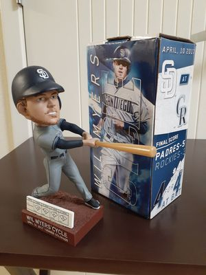 Padres - Bobbleheads - List Pads (Read Description) for Sale in Chula Vista, CA