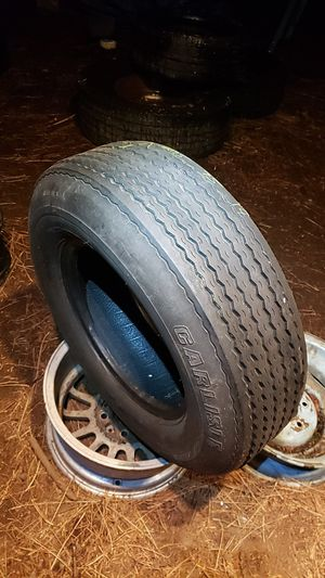 205/75/14 trailer tire for Sale in Bellevue, WA