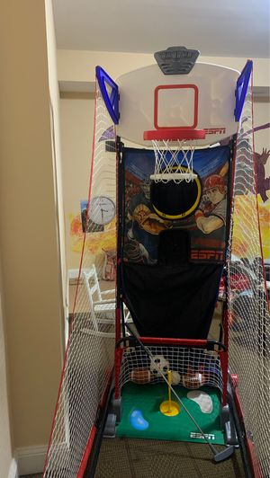 Fisher Price ESPN Game Station for Sale in Woodbine, MD