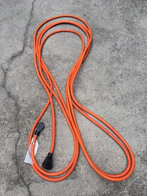 Heavy duty RV electrical chord for Sale in Ellenton, FL