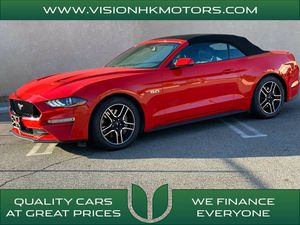 2019 Ford Mustang for Sale in Garden Grove, CA