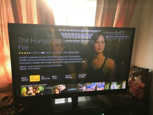 LG 60 inch TV for Sale in Fontana, CA