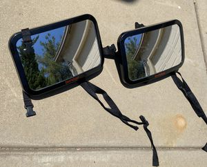 Car seat mirrors for Sale in Sloughhouse, CA