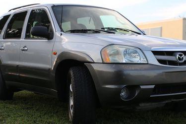 2003 Mazda Tribute LX for Sale in Lake Park,  FL