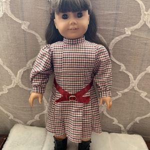 American Girl Doll Pleasant Company Samantha for Sale in Chula Vista, CA