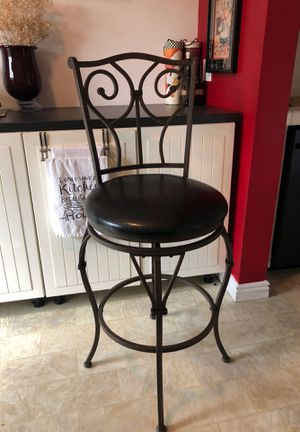 Bar chairs, 2 available for Sale in Los Angeles, CA