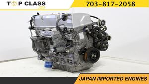 JDM 08-12 Honda Accord / 09-14 Acura TSX K24A 2.4L DOHC i-VTEC Engine for Sale in Chantilly, VA