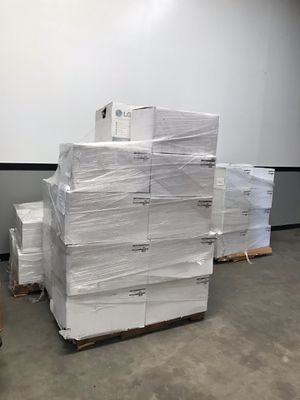 Microwaves by the Pallets for Sale in Tampa, FL