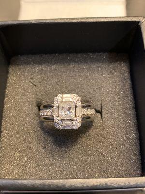 Beautiful Custom Engagement Ring for Sale in Farmington, UT