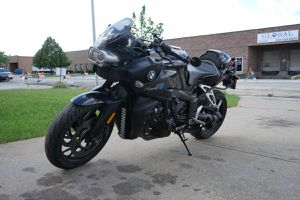 2006 BMW K1200 R K1200R MOTORCYCLE for sale for Sale in Addison, IL