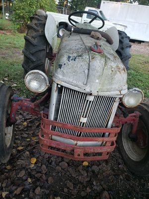 8n tractor for Sale in Raleigh, NC