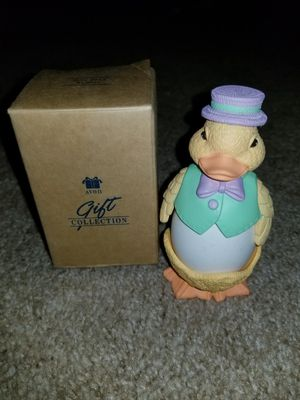 Avon 1997 Duck Egg Pals Dress up your eggs for Sale in Lake Alfred, FL