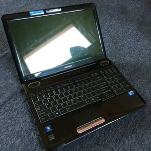 Toshiba laptop for parts for Sale in San Leandro, CA