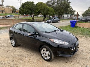 2016 Ford Fiesta SE for Sale in San Diego, CA