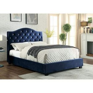 NAVY CAL OR EASTERN KING SIZE BED LED LIGHTS for Sale in Riverside, CA