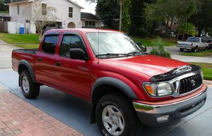 For Saleee 2003 Toyota Tacoma SR5 4WDWheels Clean! for Sale in Newport News, VA